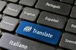 Professionelle Übersetzer